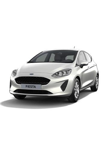 Ford FIESTA 1.0I EcoBoost 95KS